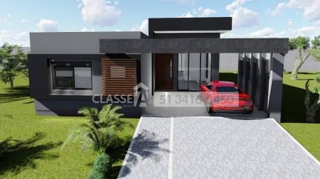Casa em Condomínio 4 dormitórios em Xangri-Lá | Ref.: 9052