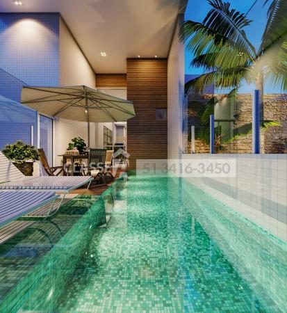 Apartamento 2 dormitórios em Capão da Canoa | Ref.: 9061