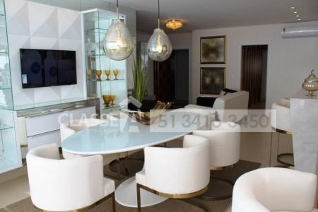 Apartamento 3 dormitórios em Capão da Canoa | Ref.: 9106