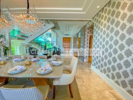 Casa em Condomínio 5 dormitórios em Xangri-Lá | Ref.: 9131