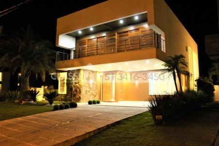 Casa em Condomínio 5 dormitórios em Xangri-Lá | Ref.: 9136