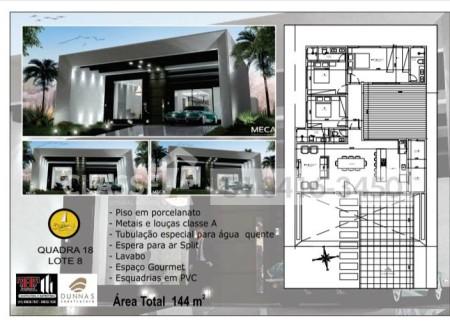 Casa em Condomínio 3 dormitórios em Capão da Canoa | Ref.: 9141