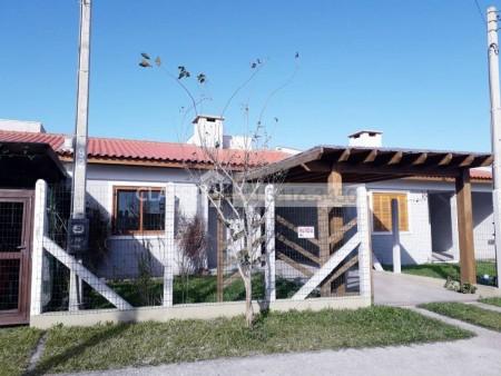 Casa Geminada 2 dormitórios em Capão da Canoa | Ref.: 9154