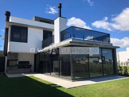 Casa em Condomínio 4 dormitórios em Capão da Canoa | Ref.: 9155
