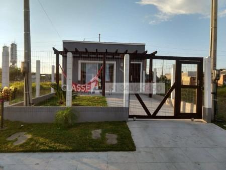 Casa 2 dormitórios em Capao Novo | Ref.: 9186