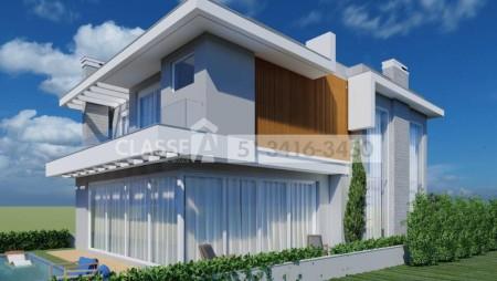 Casa em Condomínio 4 dormitórios em Capão da Canoa | Ref.: 9224