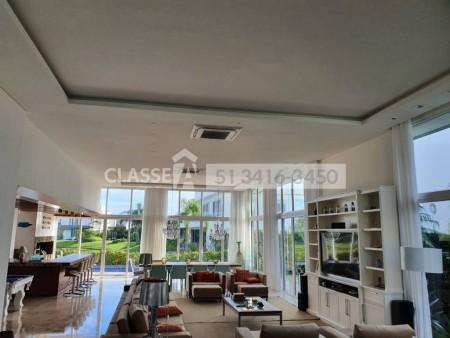 Casa em Condomínio 5 dormitórios em Xangri-Lá | Ref.: 9228