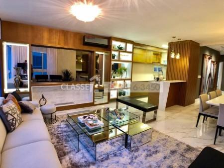Apartamento 4 dormitórios em Capão da Canoa   Ref.: 9254