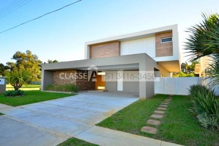 Casa em Condomínio 4 dormitórios em Capão da Canoa   Ref.: 9267