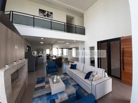 Casa em Condomínio 4 dormitórios em Xangri-Lá   Ref.: 9273