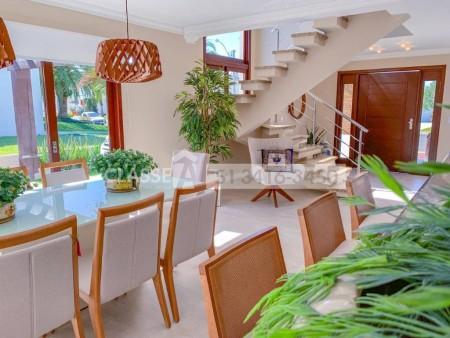 Casa em Condomínio 4 dormitórios em Capão da Canoa | Ref.: 9275