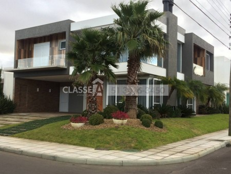 Casa em Condomínio 4 dormitórios em Capão da Canoa | Ref.: 9281