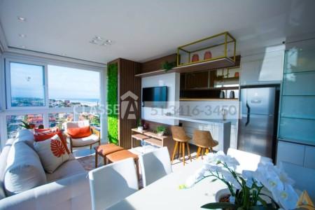 Apartamento 3 dormitórios em Capão da Canoa | Ref.: 9306