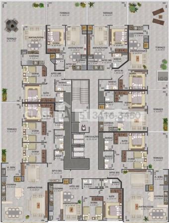 Apartamento 1dormitório em Capão da Canoa | Ref.: 9315