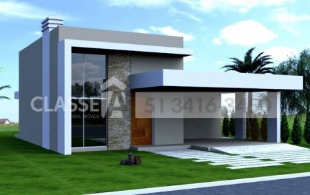 Casa em Condomínio 4 dormitórios em Capão da Canoa | Ref.: 9351
