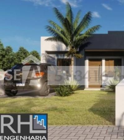 Casa Geminada 2 dormitórios em Capão da Canoa | Ref.: 9360