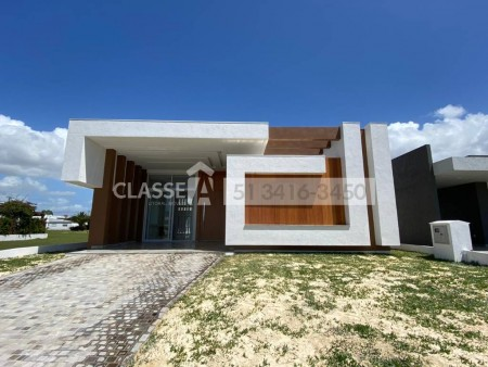 Casa em Condomínio 4 dormitórios em Capão da Canoa | Ref.: 9395