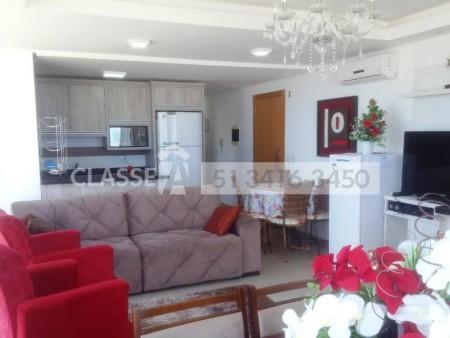 Apartamento 3 dormitórios em Capão da Canoa | Ref.: 9464