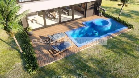 Casa em Condomínio 5 dormitórios em Xangri-Lá | Ref.: 9513