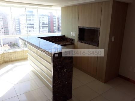 Apartamento 3 dormitórios em Capão da Canoa   Ref.: 9580