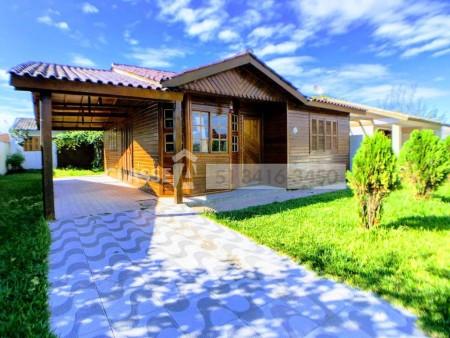 Casa 3 dormitórios em Capão da Canoa | Ref.: 9603