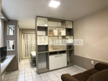 Apartamento 1dormitório em Xangri-Lá | Ref.: 9604