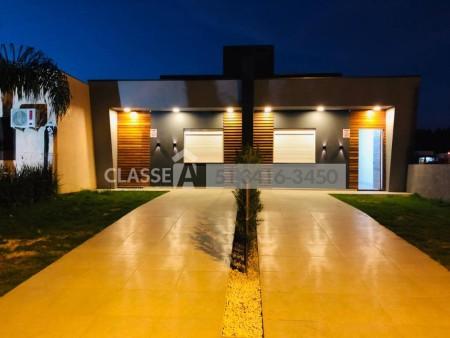 Casa Geminada 2 dormitórios em Capão da Canoa | Ref.: 9612