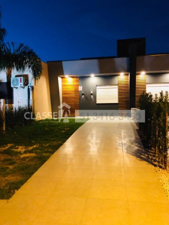 Casa Geminada 2 dormitórios em Capão da Canoa | Ref.: 9613