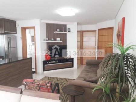 Apartamento 3 dormitórios em Capão da Canoa   Ref.: 9684