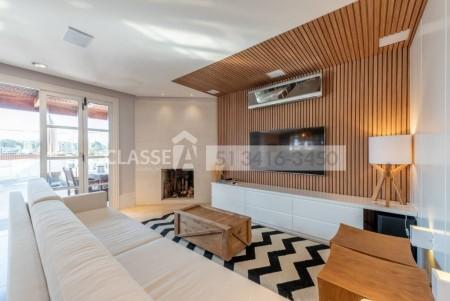 Cobertura 3 dormitórios em Porto Alegre | Ref.: 9704