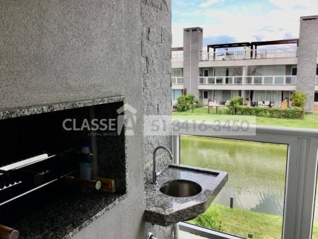 Casa em Condomínio 1dormitório em Xangri-Lá | Ref.: 9747