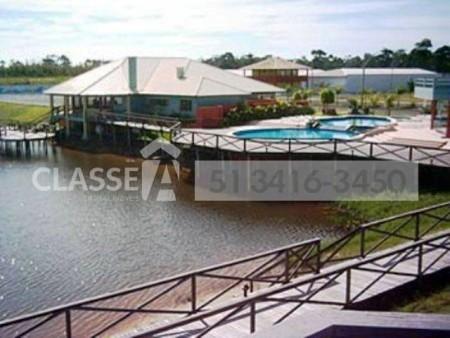 Terreno em Condomíniodormitório em Capão da Canoa   Ref.: 9922